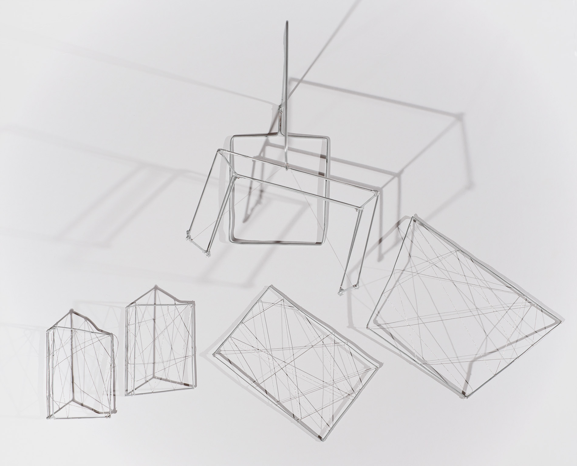 Concept and Art by Margit Drescher