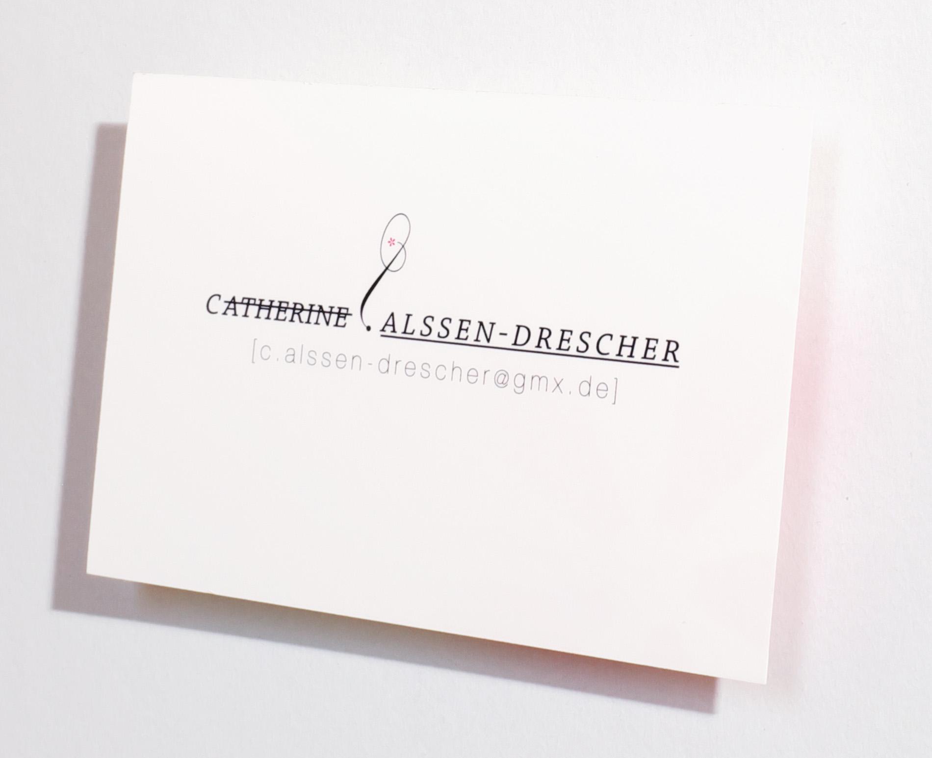 Graphic Design by Margit Drescher